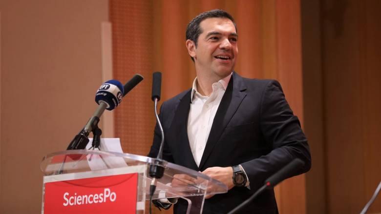 Διάσκεψη Αραβικού Ινστιτούτου Επιχειρηματιών: Στην Τυνησία ο Αλέξης Τσίπρας