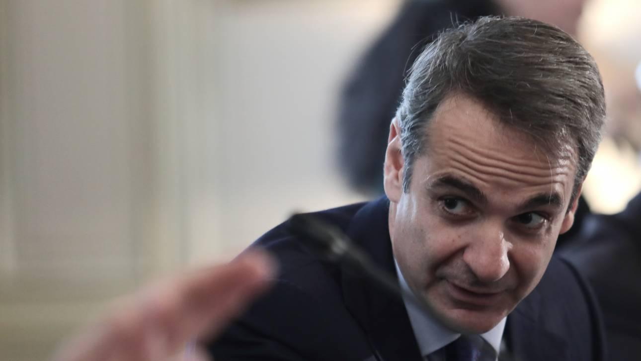 Σχοινάς – Γιόχανσον: Το προσφυγικό είναι πρόβλημα της Ευρώπης όχι μόνο της Ελλάδας