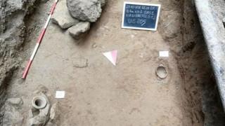 Μια σπουδαία ανακάλυψη που έγινε κατά… λάθος: Εργάτες βρήκαν αρχαία ελληνική νεκρόπολη στη Σικελία