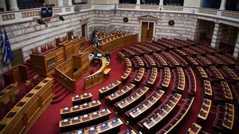 Επιστημονική Υπηρεσία Βουλής: Ενστάσεις αντισυνταγματικότητας στο φορολογικό νομοσχέδιο