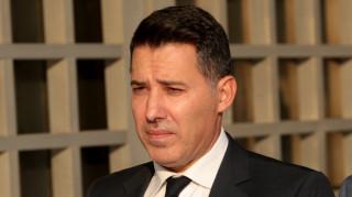 Μανιαδάκης: Μαραγγέλη και Δεστεμπασίδης οι δύο άλλοι προστατευόμενοι μάρτυρες