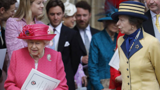 Η αμήχανη στιγμή ανάμεσα στην Ελισάβετ και την πριγκίπισσα Άννα - Τι συνέβη πραγματικά;