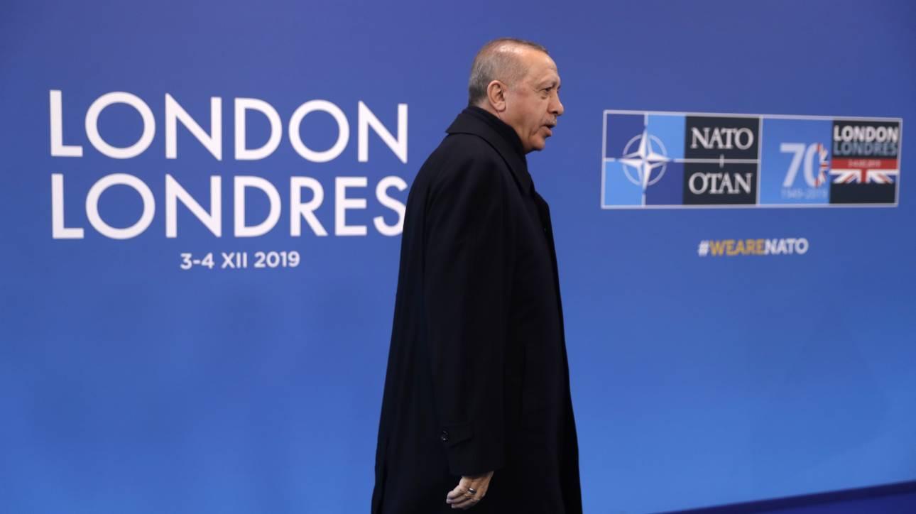 Ερντογάν: Η συμφωνία με τη Λιβύη θα εφαρμοστεί