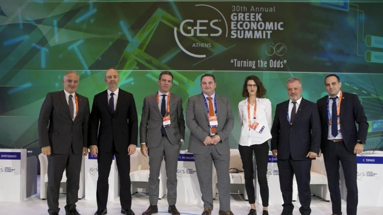 30th Annual Greek Economic Summit: «Η Ελληνική Οικονομία αντιστρέφει τα δεδομένα»