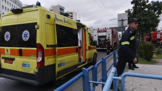Φωτιά σε ξενοδοχείο στη Συγγρού: Η ΕΛ.ΑΣ. αναλαμβάνει την έρευνα - Τα στοιχεία που δείχνουν εμπρησμό
