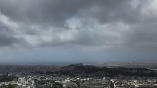 Καιρός: Μικρή άνοδος της θερμοκρασίας, βροχές και παγετός την Παρασκευή