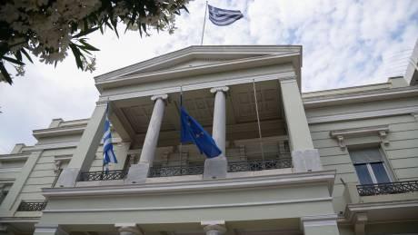 Στο ΥΠΕΞ την Παρασκευή ο Λίβυος πρέσβης - Αναμένεται να κηρυχθεί «persona non grata»