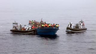 Τραγωδία στη Μεσόγειο: Πνίγηκαν 62 πρόσφυγες