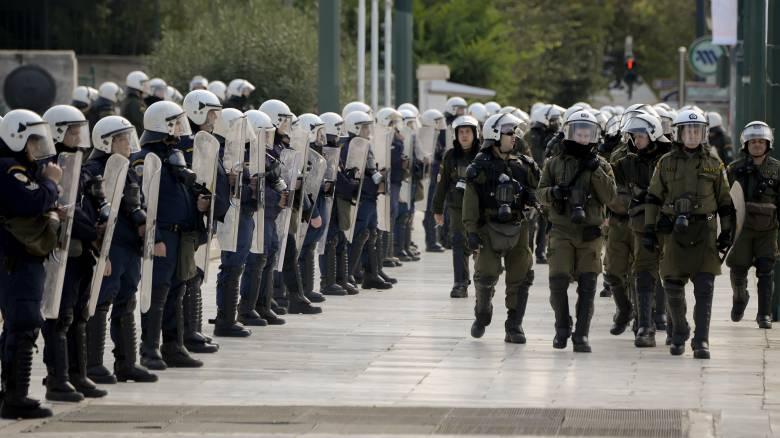 Επέτειος Γρηγορόπουλου: Πορείες και συγκεντρώσεις υπό δρακόντεια μέτρα ασφαλείας