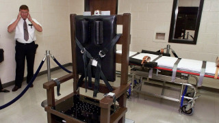 ΗΠΑ: Εκτελέστηκε τυφλός θανατοποινίτης - Είχε κάψει ζωντανή την πρώην σύντροφό του