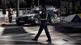 Επέτειος Γρηγορόπουλου: Κυκλοφοριακές ρυθμίσεις σε Αθήνα και Θεσσαλονίκη - Ποιοι δρόμοι κλείνουν