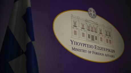 Εκπνέει το τελεσίγραφο Δένδια στον Λίβυο πρέσβη - Αναμένεται να κηρυχθεί «persona non grata»