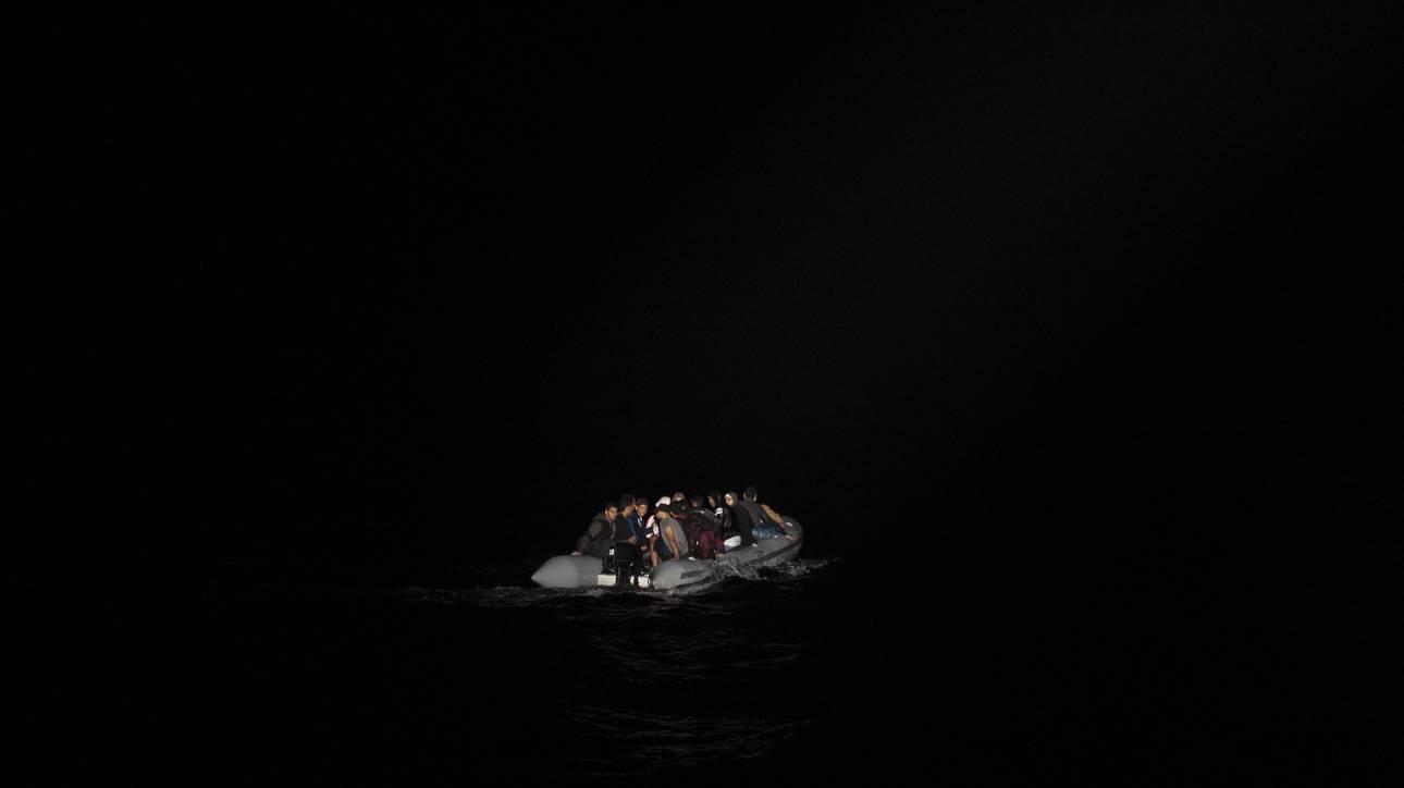 Μηδενικές οι προσφυγικές και μεταναστευτικές ροές το τελευταίο 24ωρο