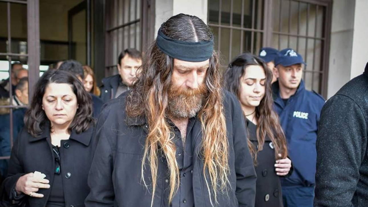 Αθώος ο πατέρας του Βαγγέλη Γιακουμάκη μετά τη μήνυση εναντίον του