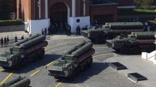Στα «σκαριά» νέα συμφωνία Ρωσίας – Τουρκίας για τους S-400