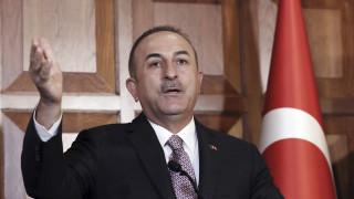 Τουρκία: Εξωφρενική η απέλαση του πρέσβη της Λιβύης από την Ελλάδα