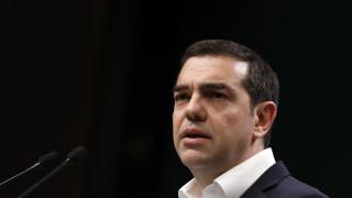 Τσίπρας από Τυνησία: Η Τουρκία προσπαθεί να επιβάλλει τετελεσμένα στην Ανατολική Μεσόγειο
