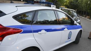 Σύλληψη 33χρονου Βέλγου – Είχε στην κατοχή του εμπρηστικούς μηχανισμούς