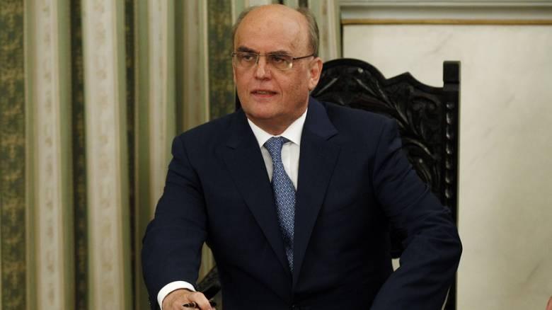 Γιώργος Ζαββός: Εντός των ημερών ο «Ηρακλής», έρχονται ριζικές μεταρρυθμίσεις στην κεφαλαιαγορά