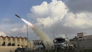 Επίθεση με ρουκέτες κατά Αμερικανών στρατιωτών σε βάση του Ιράκ