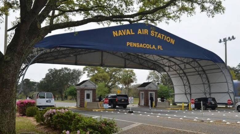 Επίθεση σε ναυτική βάση στη Φλόριντα με τρεις νεκρούς