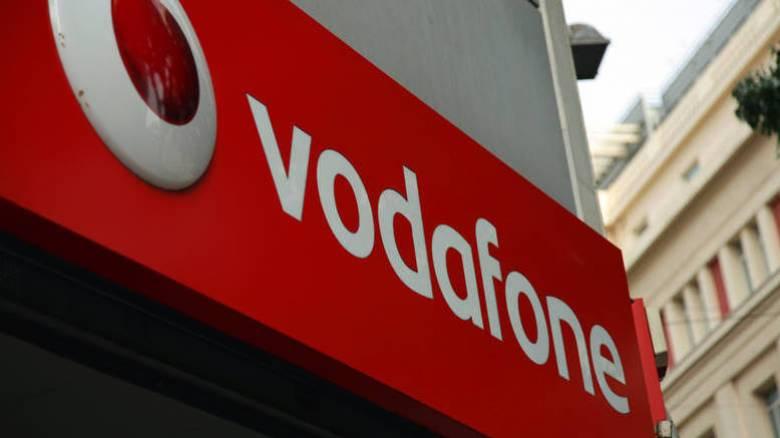 Vodafone: Νέα πακέτα δεδομένων με περισσότερα GB