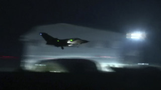 Συναγερμός στη Φλόριντα: Εκκενώθηκε αεροπορική βάση μετά από απειλή για βόμβα