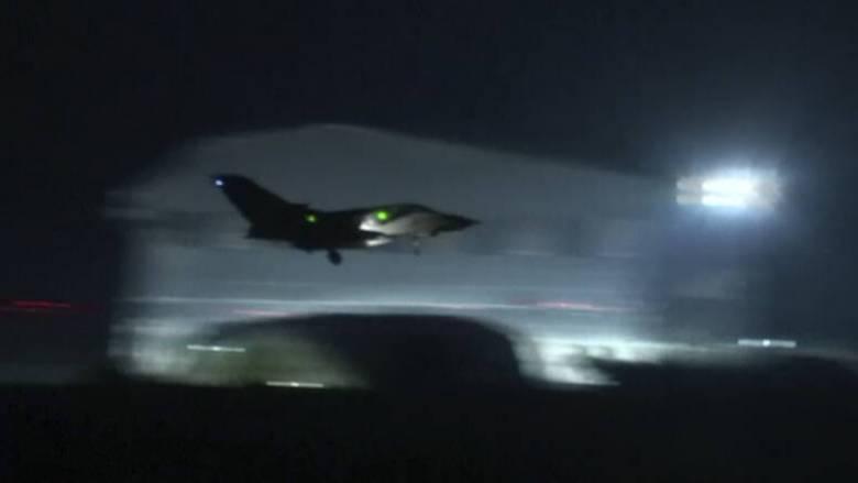 Φλόριντα: Λήξη συναγερμού στην αεροπορική βάση