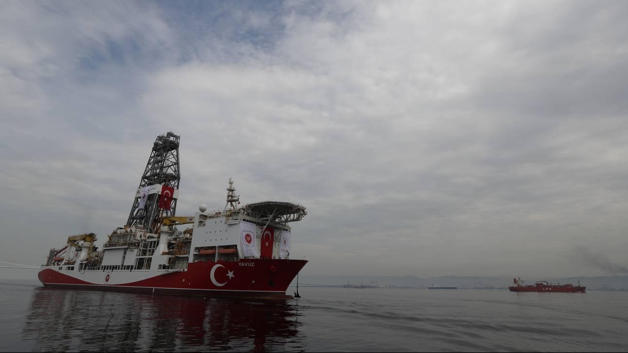 Κύπριος κυβερνητικός εκπρόσωπος: Δεν θέλω να πιστέψω ότι η Τουρκία επιδιώκει θερμό επεισόδιο