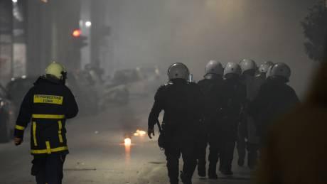 Τι φοβούνται οι Αρχές μετά το μπαράζ καταδρομικών επιθέσεων