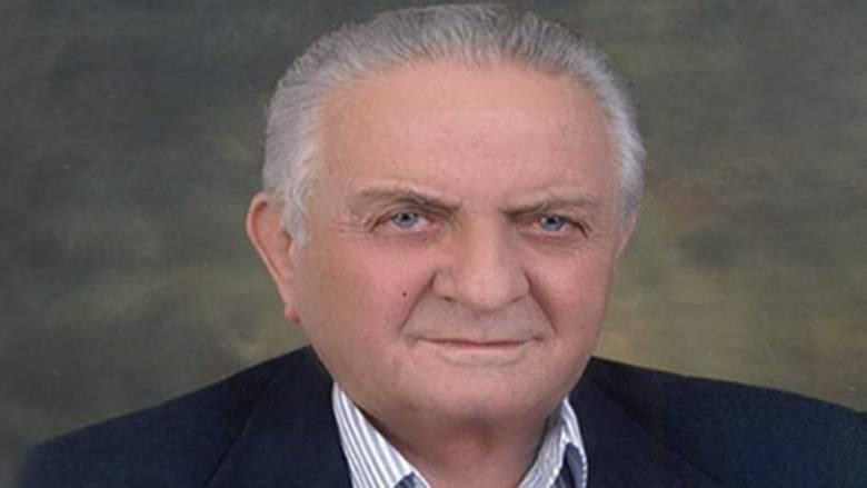 Πέθανε ο επί 16 χρόνια δήμαρχος Αλμυρού Βόλου, Σπύρος Ράππος