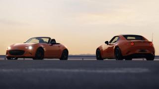 Αυτοκίνητο: Το νέο Mazda MX-5 θα είναι εξηλεκτρισμένο