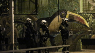 ΕΛΑΣ: Στον Συνήγορο του Πολίτη οι καταγγελίες για «αστυνομική βία» στις χθεσινές εκδηλώσεις
