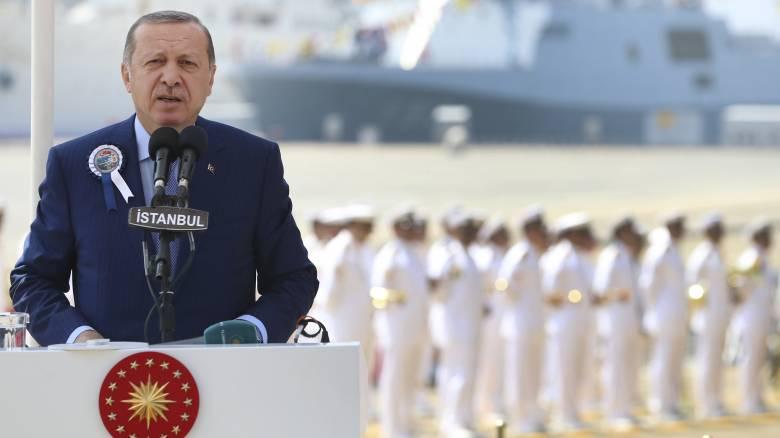 ΑΟΖ: Από τη Λιβύη στη… Βέρνη – Το τελεσίγραφο του Ερντογάν
