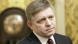 «Έχω τεράστιο πρόβλημα»: Στο νοσοκομείο ο πρώην πρωθυπουργός της Σλοβακίας