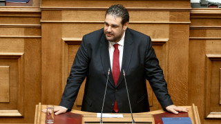 Λιβάνιος: Το επόμενο διάστημα θα ανακοινωθεί η κυβερνητική πρόταση για το εκλογικό σύστημα
