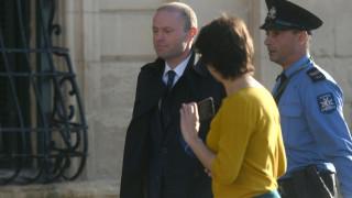 Ο πάπας Φραγκίσκος συναντήθηκε με τον απερχόμενο πρωθυπουργό της Μάλτας