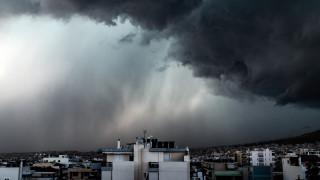 Καιρός: Κρύο και λίγες βροχές την Κυριακή