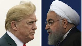 Aνταλλαγή κρατουμένων μεταξύ ΗΠΑ και Ιράν σε μια σπάνια ενέργεια συνεργασίας