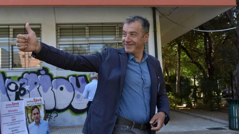 Ο Σταύρος Θεοδωράκης άνοιξε μπιστρό και ετοιμάζεται για επιστροφή στη δημοσιογραφία