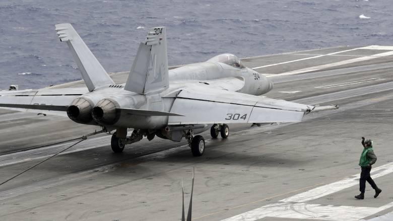 Αυτό το ιαπωνικό νησί θα γίνει η αβύθιστη αμερικανική βάση αεροπλανοφόρων