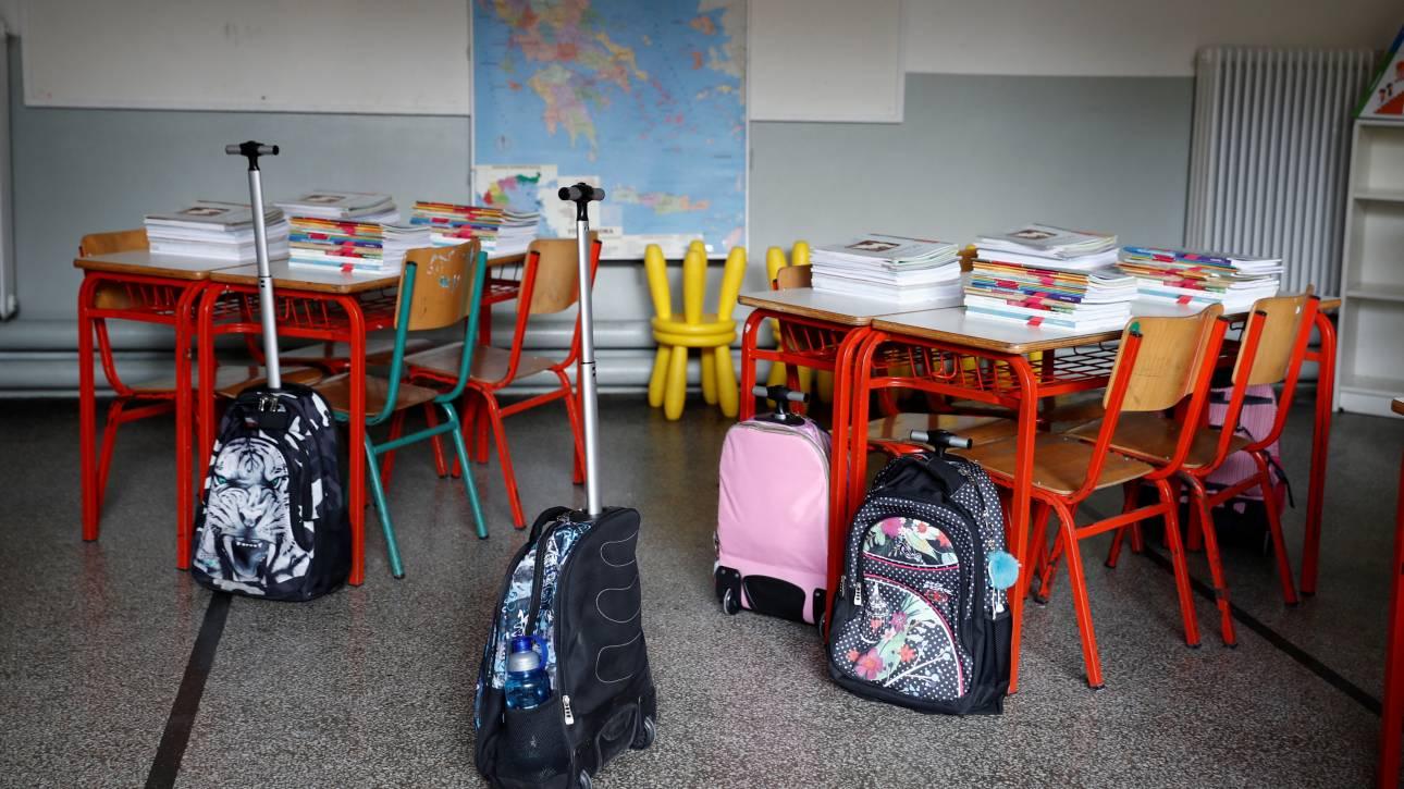 Χριστούγεννα 2019: Πότε ξεκινούν οι διακοπές για τους μαθητές