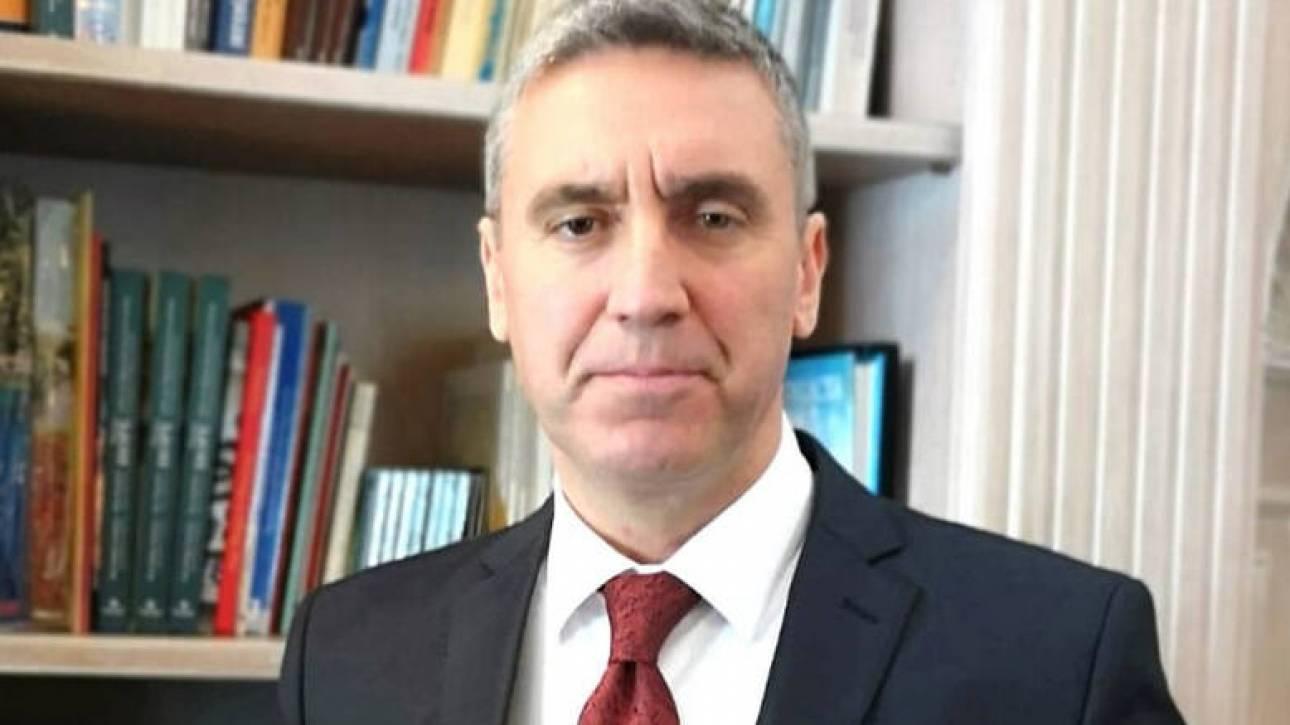 Τούρκος πρέσβης: Πρέπει να μας αντιμετωπίζετε ως γείτονες, όχι ως αντιπάλους