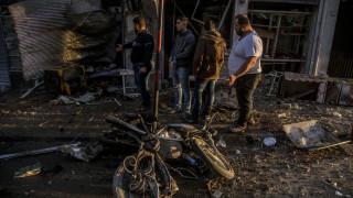 Συρία: 19 άμαχοι νεκροί από νέες αεροπορικές επιδρομές - Ανάμεσά τους και παιδιά