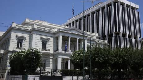Αθήνα σε Άγκυρα: Η ύβρις είναι η επιλογή εκείνου που δεν μπορεί να αποδεχθεί την Ιστορία του