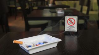 Περισσότερες από 1.500 οι καταγγελίες τις πρώτες εβδομάδες εφαρμογής του αντικαπνιστικού