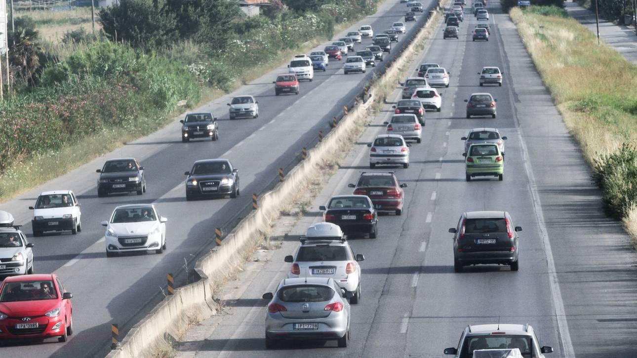 Αποκαλυπτικά στοιχεία για τις παραβάσεις των Ελλήνων οδηγών