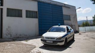 Έγκλημα στους Αγίους Θεοδώρους: Έρευνες σε καταυλισμό για τον εντοπισμό των δραστών
