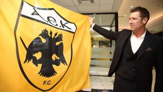 AEK: Ανέλαβε και επίσημα ο Καρέρα