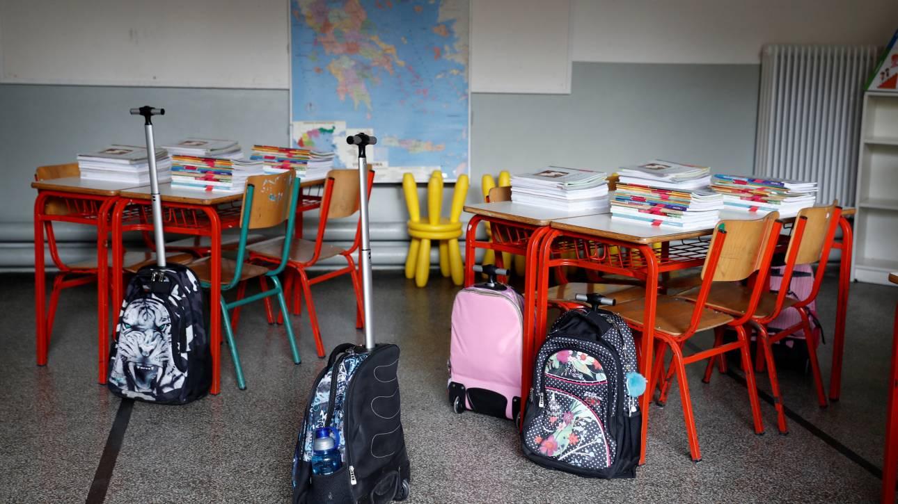 Χριστούγεννα 2019: Πότε κλείνουν τα σχολεία για διακοπές